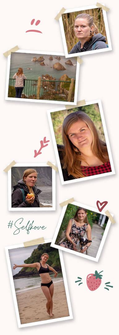 Christina Dosch Story - Nachhaltig abnehmen