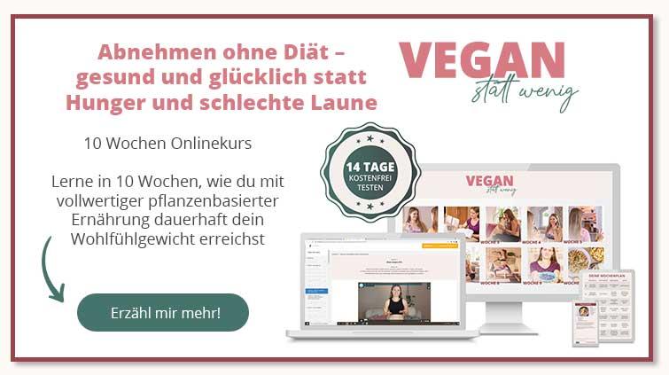 vegan-statt-wenig